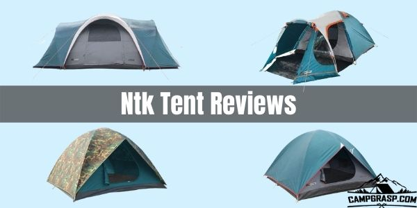Ntk tent reviews