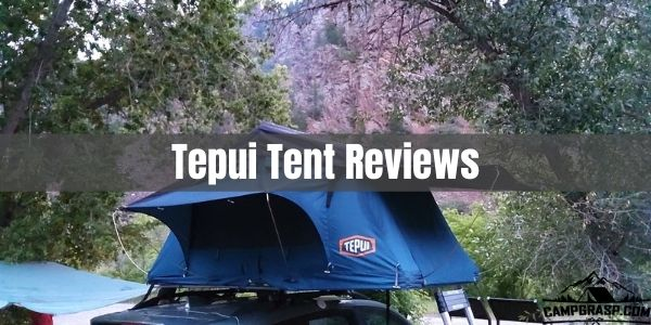 Tepui tent reviews